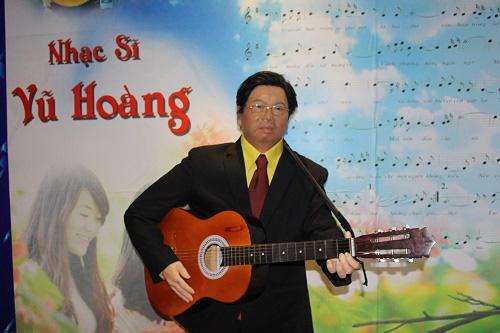 Mai Vàng nhân ái thăm nhạc sĩ Vũ Hoàng và NSND Lệ Thi - Ảnh 4.
