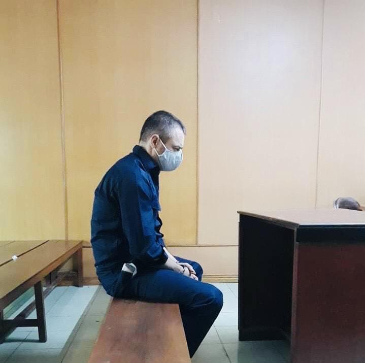Bi hài hoàn cảnh gây án của gã trai ngoại quốc ở TP HCM - Ảnh 1.