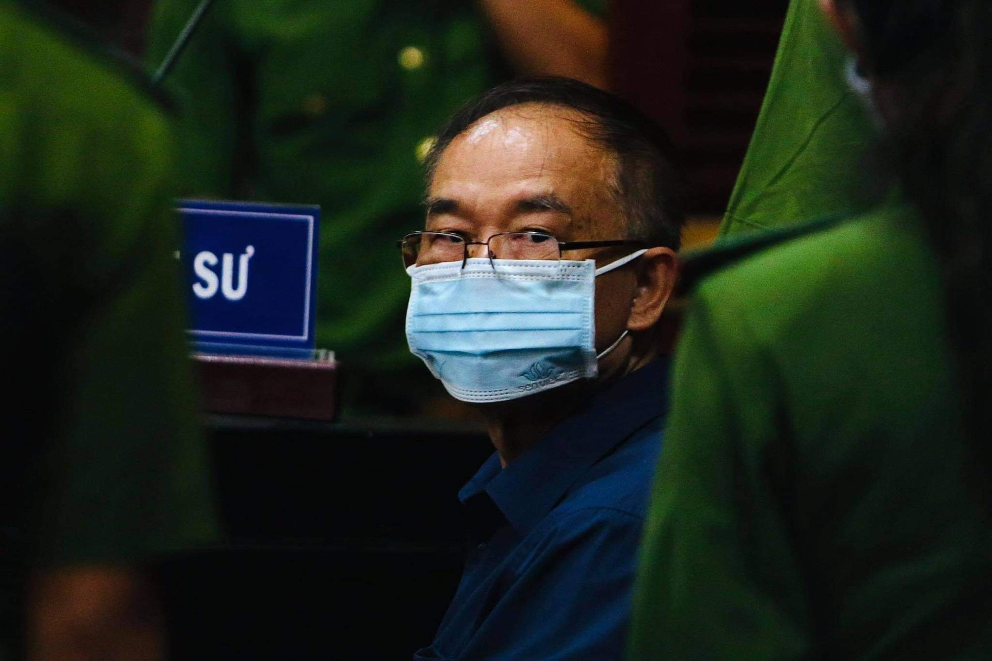 """TAND TP HCM  đã xử những """"đại án"""" kinh tế - chức vụ nào? - Ảnh 4."""