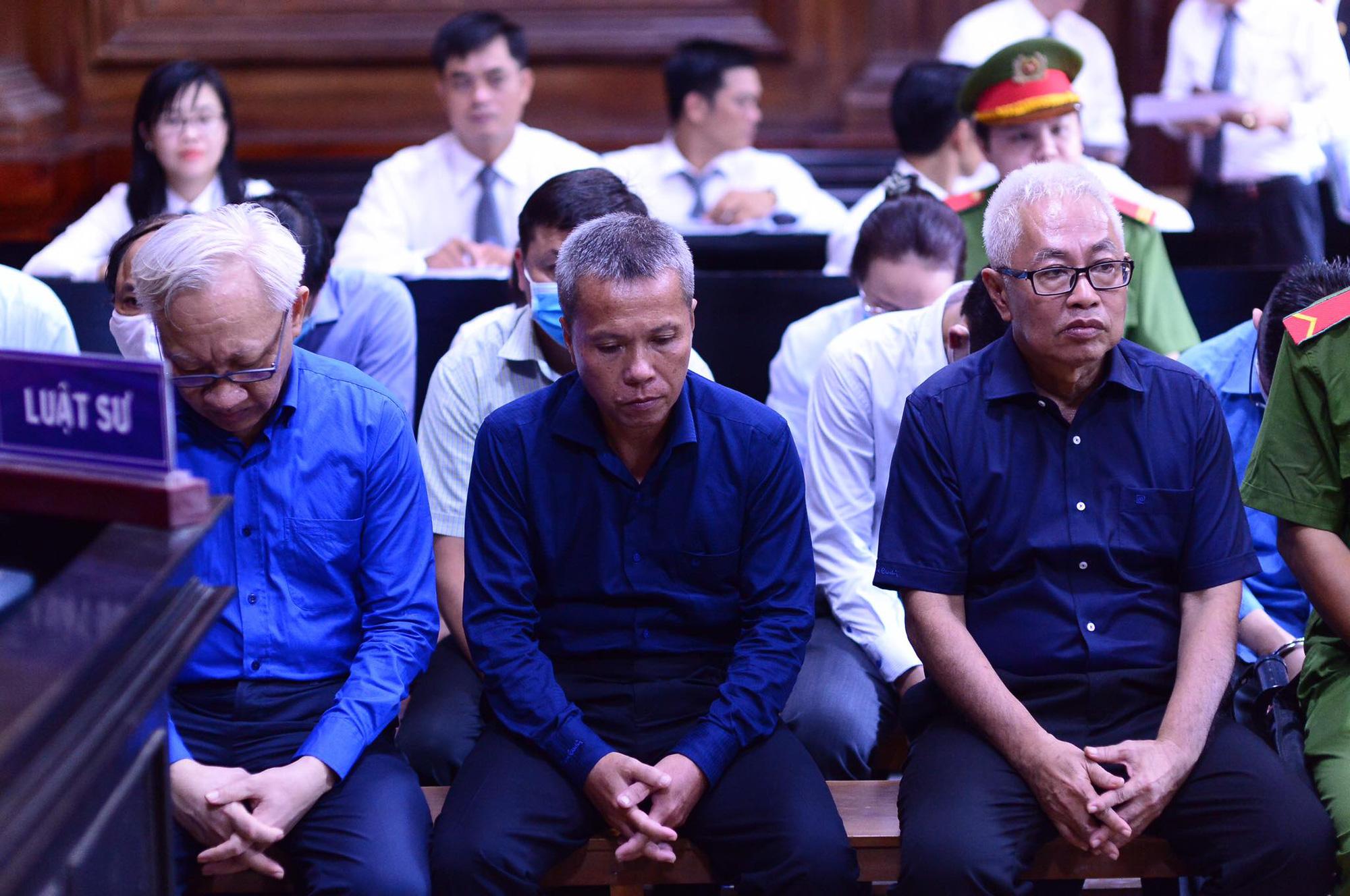 """TAND TP HCM  đã xử những """"đại án"""" kinh tế - chức vụ nào? - Ảnh 8."""