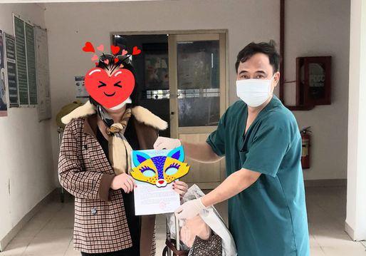 Phú Yên: Có kết quả xét nghiệm 2 trường hợp F1 của bệnh nhân 1980 - Ảnh 2.