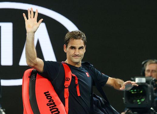 Federer tái xuất sau 1 năm nghỉ thi đấu - Ảnh 1.