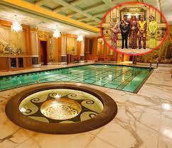 """Đột nhập cung điện hoàng gia giàu nhất thế giới xem khối tài sản """"không tưởng - Ảnh 6."""
