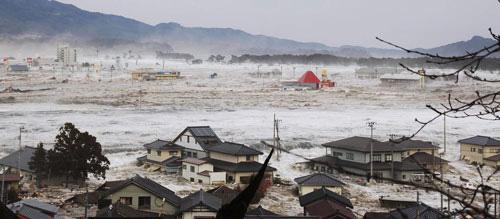 Cảnh báo sớm sóng thần: Chạy đua giải bài toán khó - Ảnh 1.
