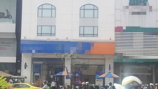 Đà Nẵng: Một nhân viên ngân hàng bị tố chiếm dụng 800 triệu đồng tiền vay - Ảnh 1.