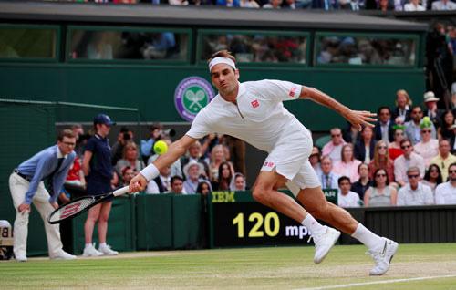 Federer vẫn chưa muốn giải nghệ - Ảnh 1.
