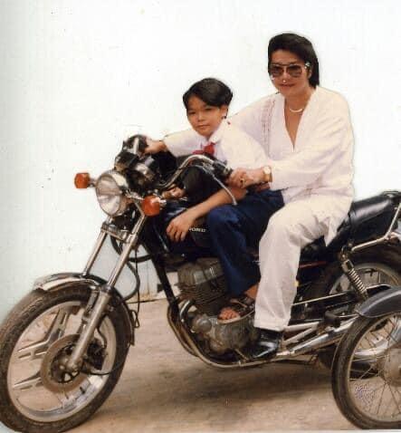 Sau ly hôn, nghệ sĩ Linh Tâm – Cẩm Thu bất ngờ khoe hình con trong ngày sinh nhật - Ảnh 4.