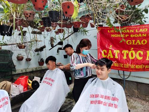 Động viên thanh niên thực hiện nghĩa vụ bảo vệ Tổ quốc - Ảnh 1.
