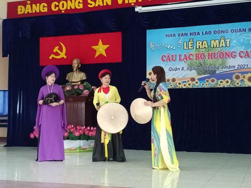 Nâng cao đời sống văn hóa, tinh thần  cho CNVC-LĐ - Ảnh 1.