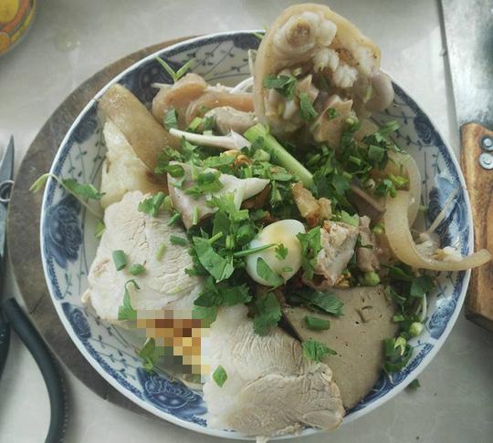 Bất ngờ 6 món ăn, thức uống của Đồng Tháp lọt vào tốp 100 đặc sản Việt Nam - Ảnh 5.
