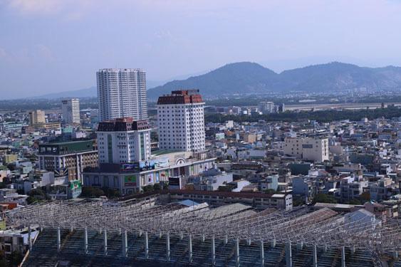 Đà Nẵng kêu gọi đầu tư nhiều dự án trọng điểm - Ảnh 1.