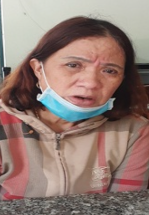 Từ Quảng Ngãi vào Bình Định thực hiện hàng loạt vụ trộm ở siêu thị - Ảnh 1.