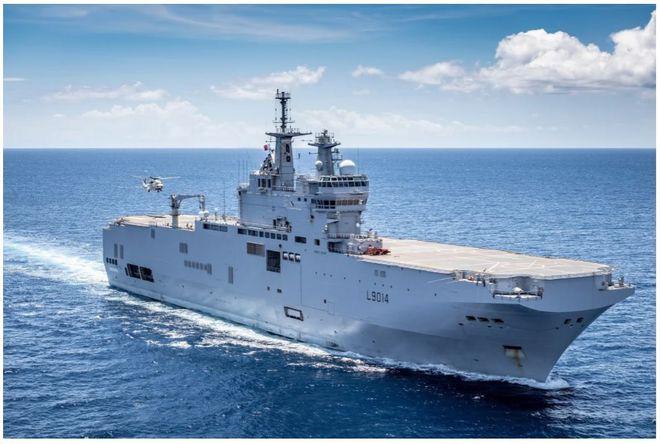 Tàu chiến Đức trở lại biển Đông sau gần hai thập kỷ vì Trung Quốc? - Ảnh 1.