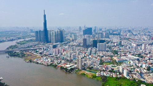 LẮNG NGHE NGƯỜI DÂN HIẾN KẾ: Để đô thị thông minh là xu hướng chủ đạo - Ảnh 1.