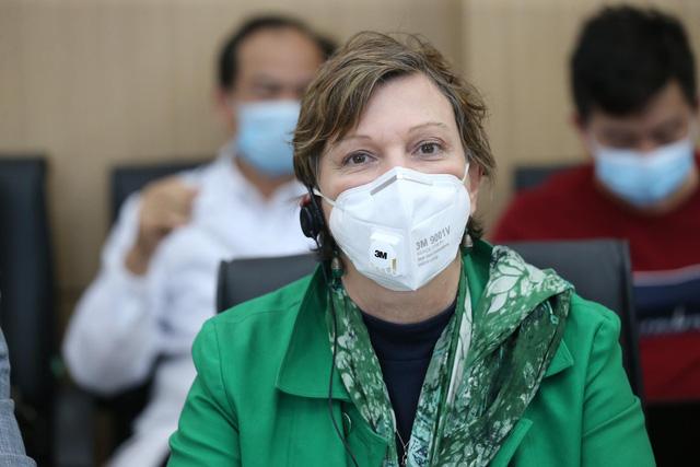 Việt Nam sắp có thêm 4 triệu liều vắc-xin Covid-19 - Ảnh 2.