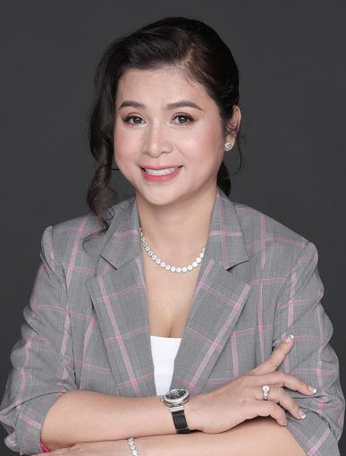 CEO King Coffee Lê Hoàng Diệp Thảo: Xây dựng cộng đồng phụ nữ khởi nghiệp hậu Covid-19 - Ảnh 1.