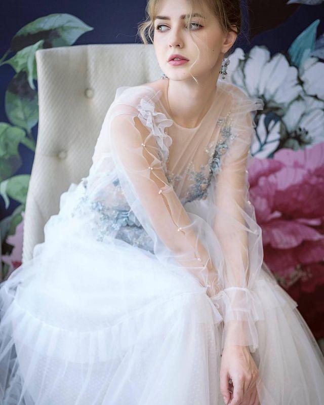 """Vẻ đẹp """"thiên thần"""" của tân Hoa hậu Trái đất Belarus - Ảnh 9."""