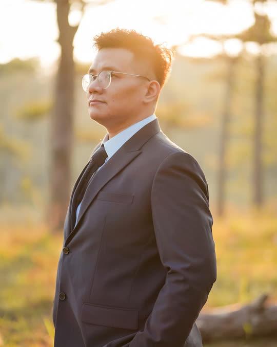Bộ Công an bắt giữ Nhâm Hoàng Khang về hành vi cưỡng đoạt tài sản - Ảnh 1.