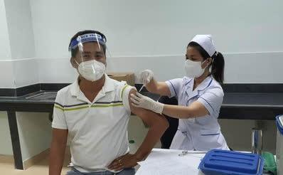 Bà Rịa - Vũng Tàu được phân bổ 500.000 liều vắc-xin Vero Cell - Ảnh 1.