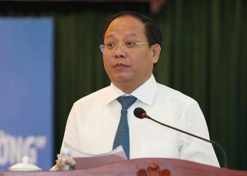 Đề nghị khai trừ ông Tất Thành Cang khỏi Đảng - Ảnh 1.