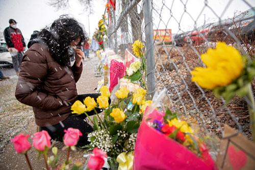 Bạo lực súng đạn: Ác mộng dai dẳng ở Mỹ - Ảnh 1.