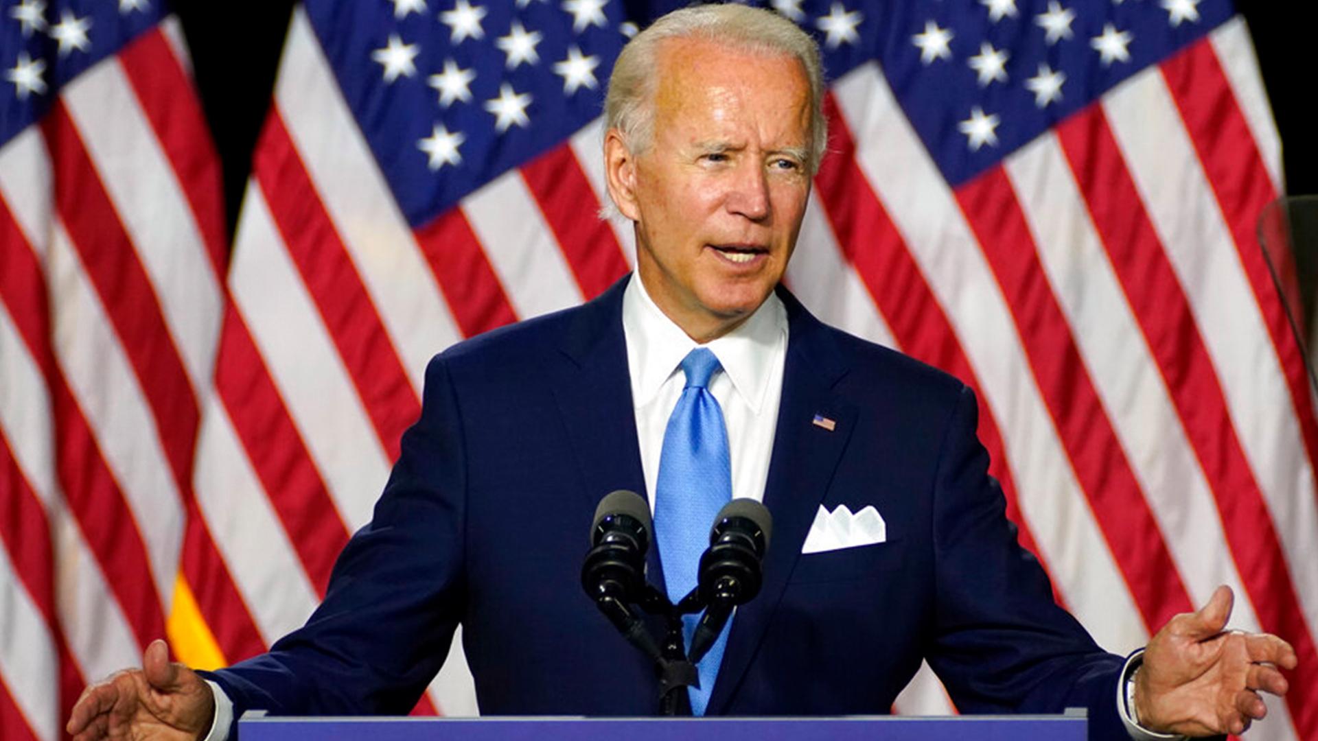 Nhà Trắng xem xét chi 3 ngàn tỉ USD để tái thiết nước Mỹ - Báo Người lao  động