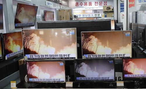 Triều Tiên gửi thông điệp đến Mỹ - Ảnh 1.