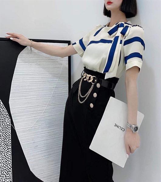 Bích Cẩm Shop: Thương hiệu thời trang giá rẻ được yêu thích - Ảnh 7.
