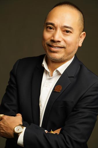 """Bùi Quang Hải - Tổng giám đốc công ty Cổ phần TMQT HBC - """"thách thức tạo nên bứt phá"""" trong kinh doanh - Ảnh 3."""
