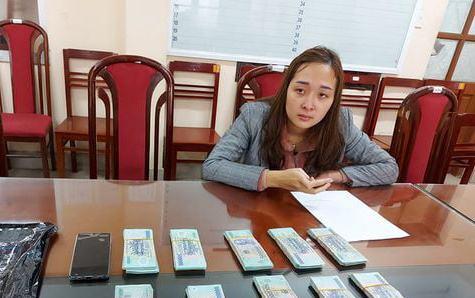 Cô gái lừa chạy án để trộm 500 triệu đồng bằng cách rất đơn giản - Ảnh 1.