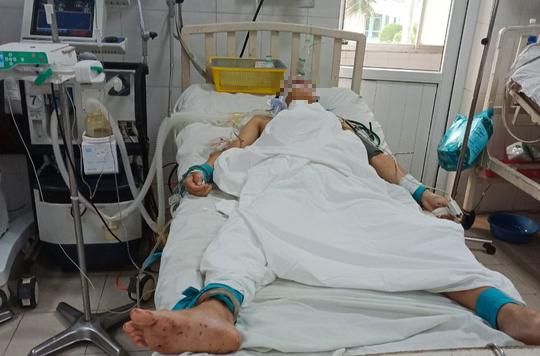 Án mạng kinh hoàng ở Quảng Nam: Chết oan vì đóng giả người yêu - Ảnh 2.