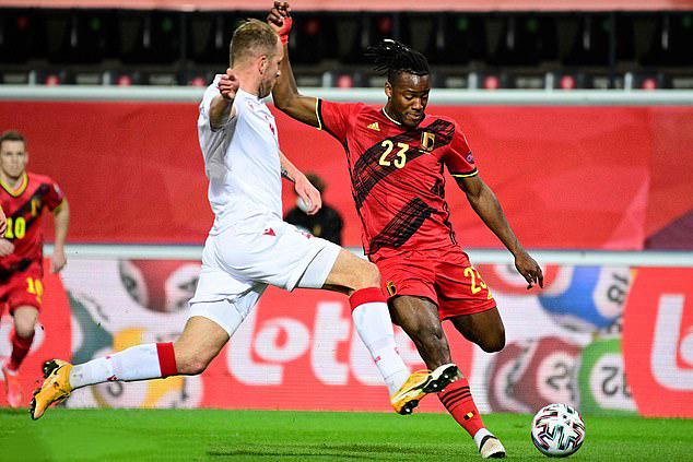 Bỉ, Hà Lan dội mưa 15 bàn, thắng đậm vòng loại World Cup - Ảnh 2.