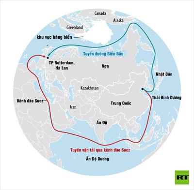 Dậy sóng từ kênh đào Suez: Nói dễ, đào khó! - Ảnh 3.