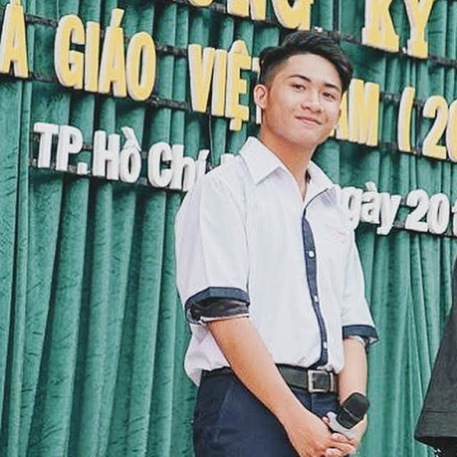 Con trai cố nghệ sĩ Chinh Nhân viết lời yêu thương trong dịp sinh nhật cha - Ảnh 4.