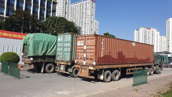 Đề nghị truy tố phó chi cục trưởng Chi cục Hải quan để lọt 5.000 tấn thuốc Bắc - Ảnh 2.