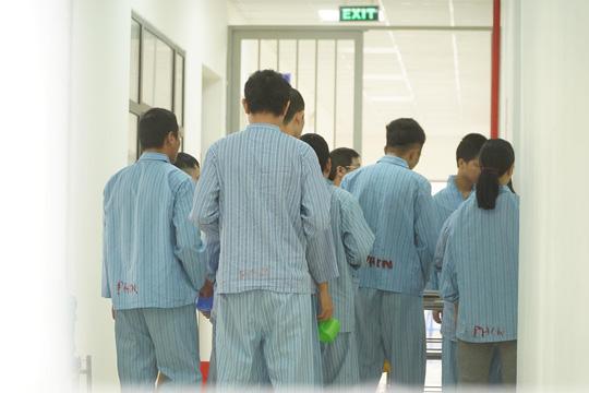 Bộ Y tế tạm đình chỉ Giám đốc BV Tâm thần sau vụ bệnh nhân cầm đầu đường dây ma túy - Ảnh 4.