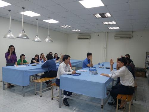Hà Nội: Hỗ trợ cơ sở thương lượng, ký kết thỏa ước - Ảnh 1.