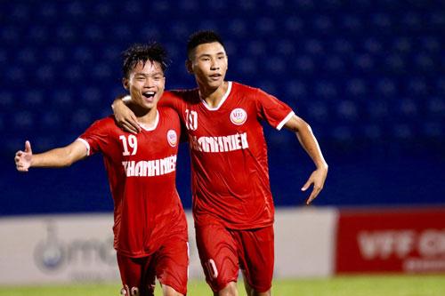 VCK U19 quốc gia 2021: Đại chiến giữa hai lò đào tạo danh tiếng - Ảnh 1.