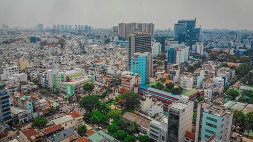 LẮNG NGHE NGƯỜI DÂN HIẾN KẾ: Để TP HCM thành trung tâm tài chính - Ảnh 1.