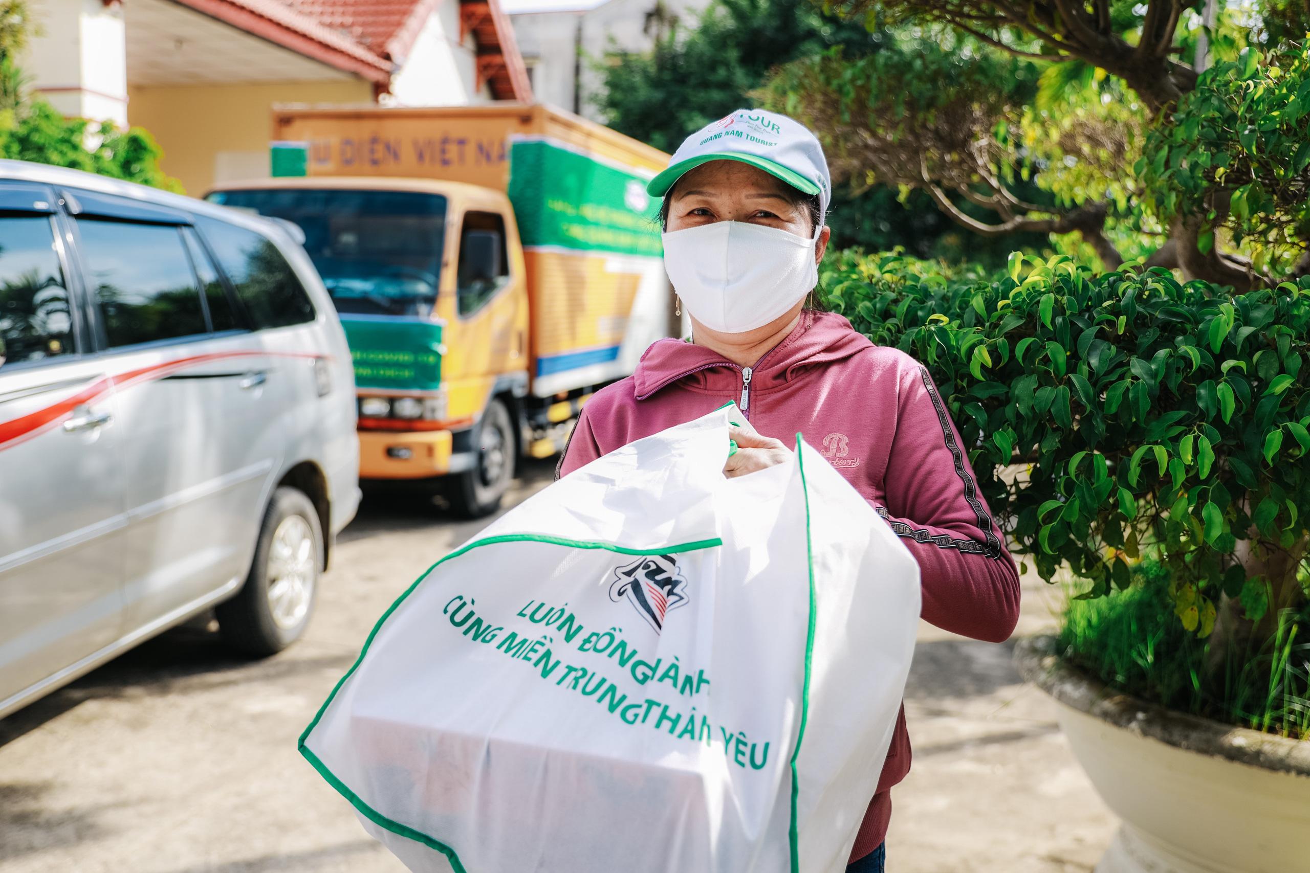 Carlsberg Việt Nam năm thứ 3 đưa nước sạch đến với 4 tỉnh miền Trung - Ảnh 2.