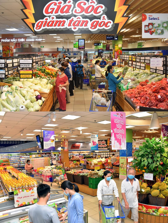 [eMagazine] 25 năm tận tâm phục vụ của hệ thống siêu thị thuần Việt lâu đời nhất Việt Nam - Ảnh 7.