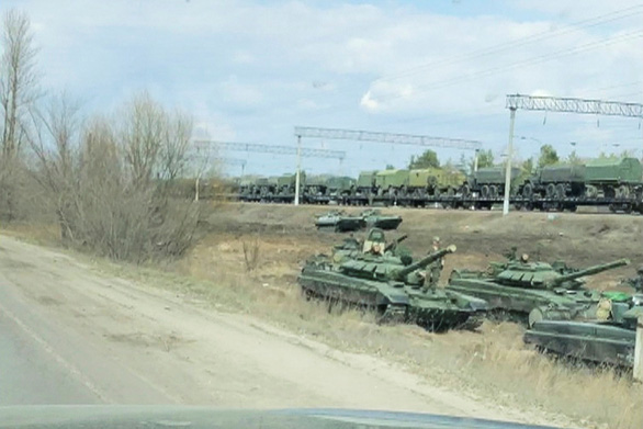 Ukraine đại tu quân đội vẫn lép vế trước Nga - Ảnh 1.