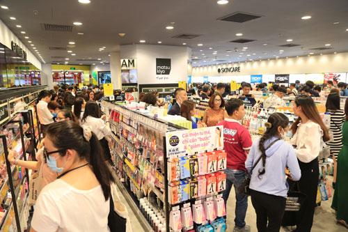 Doanh nghiệp Nhật chinh phục người tiêu dùng Việt - Ảnh 1.