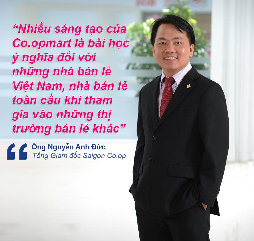 [eMagazine] 25 năm tận tâm phục vụ của hệ thống siêu thị thuần Việt lâu đời nhất Việt Nam - Ảnh 10.