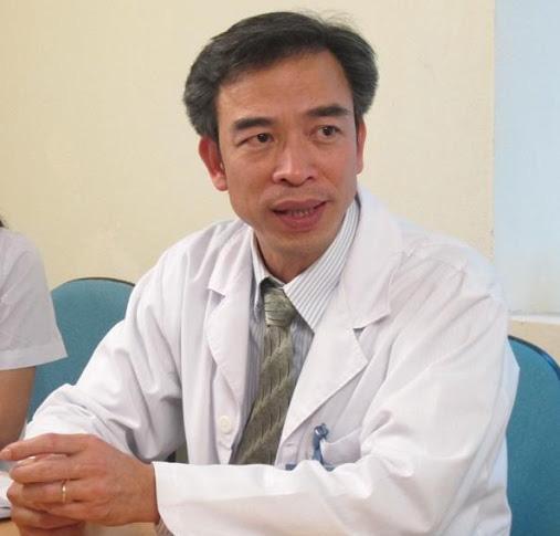 Giám đốc Bệnh viện Bạch Mai Nguyễn Quang Tuấn nằm trong danh sách ứng cử ĐBQH khoá XV - Ảnh 2.