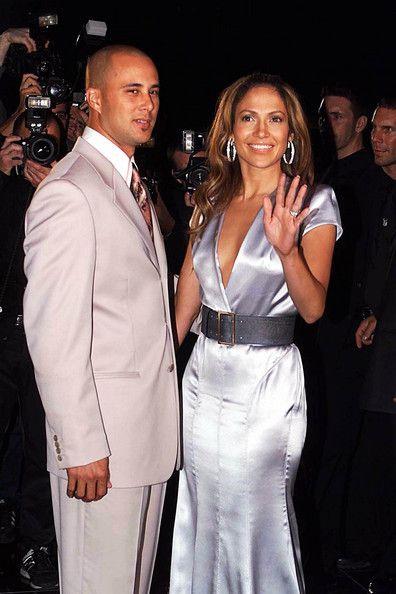 Những mối tình của Jennifer Lopez - Ảnh 6.