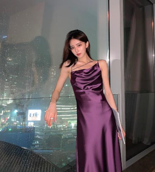 Hotgirl Trung Quốc bị tố lừa tình và tiền của nhiều đại gia - Ảnh 1.
