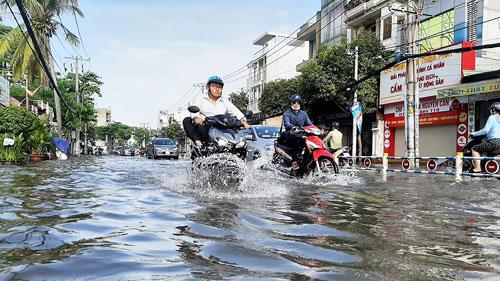 Khẩn trương khắc phục hậu quả mưa lũ các tỉnh phía Bắc - Ảnh 1.