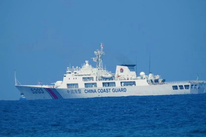 [eMagazine] Thông điệp ngầm của Mỹ trên biển Đông - Ảnh 15.