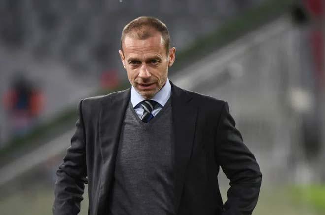 Florentino Perez tiên đoán như thần, UEFA tha bổng các đội bóng ly khai - Ảnh 4.